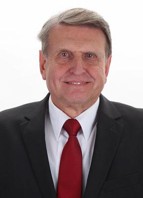 Heinz Gössmann