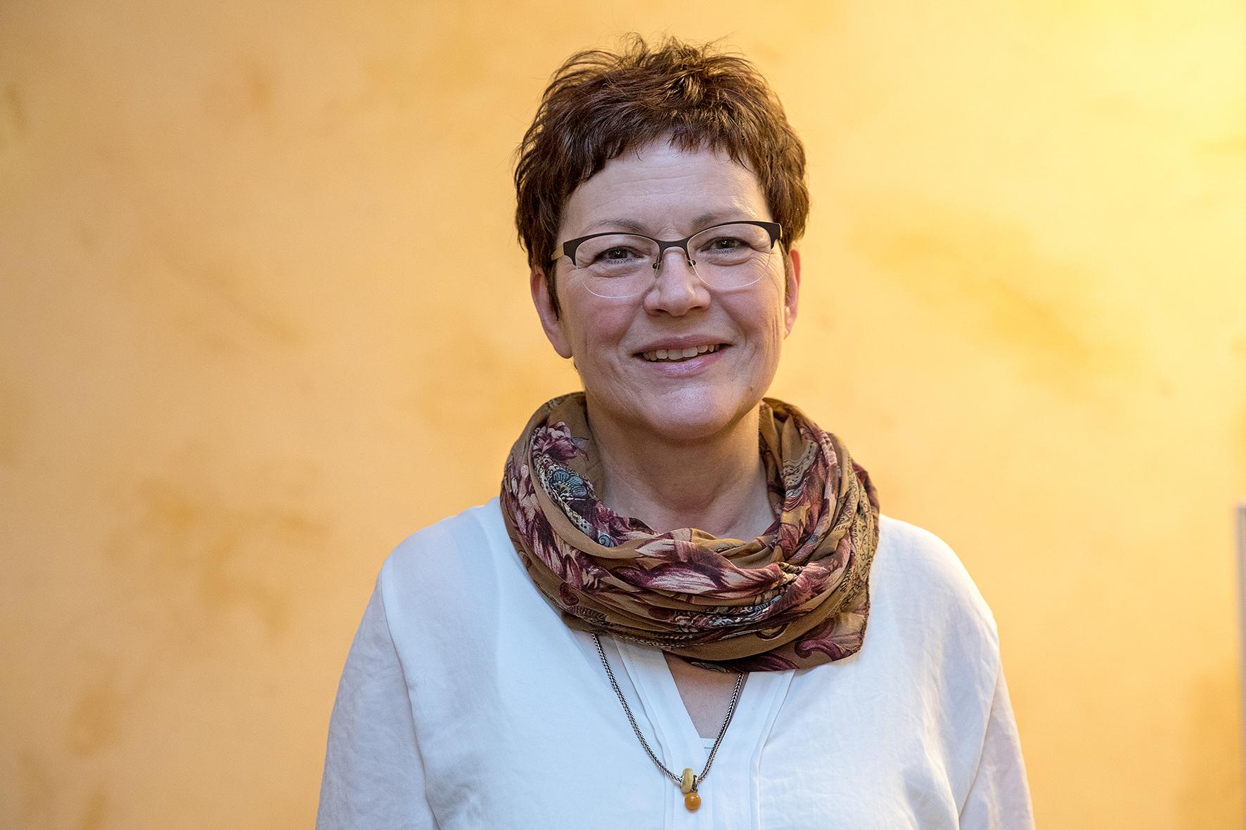 Christine Weinberger-Heedfeld