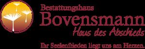 Bestattungshaus Bovensmann in Schwerte