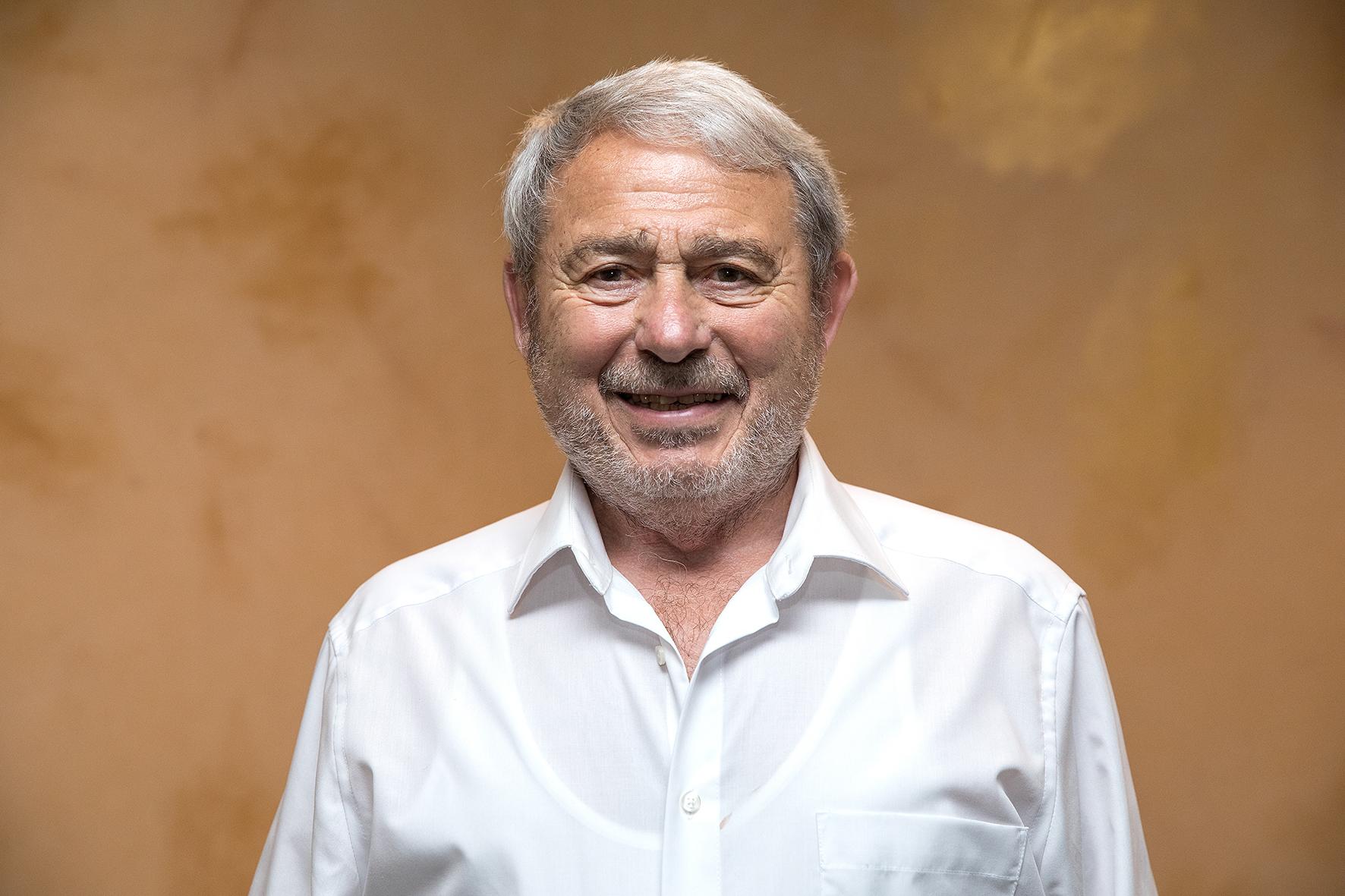Heinz Otto Bovensmann