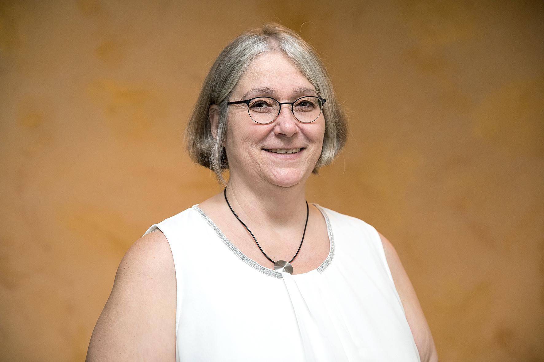 Sabine Geselbracht